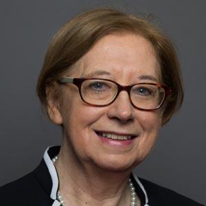 Mary Uí Chadhain