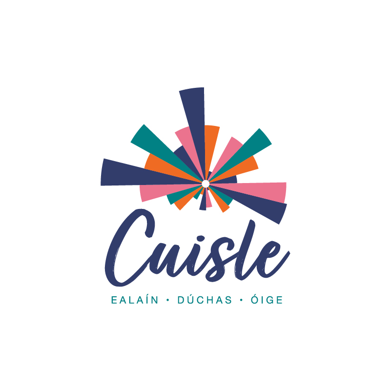 The launching of the new brand 'Cuisle'