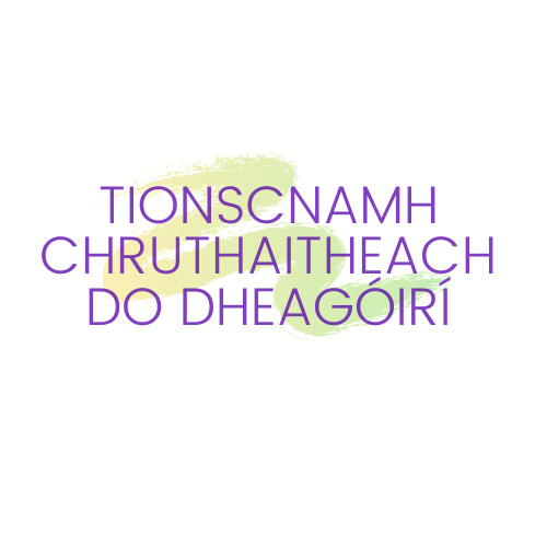 Online Creative Camp for young Gaeltacht artists